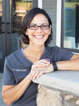 Dr. Linette Furseth profile photo